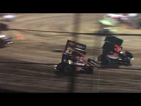 POWRi Micros Feature Macon Speedway