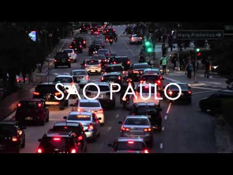 São Paulo - The Traveler
