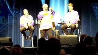 Marcel Dionne-Hockey Fest 09