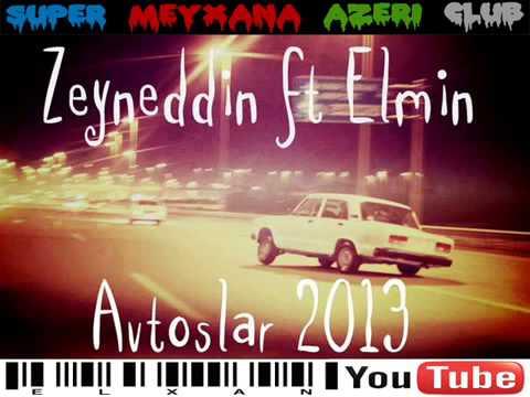 Zeyneddin Seda - Revayet [2013 Video]