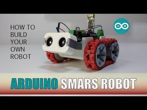 how-to-make-arduino-robot-smars