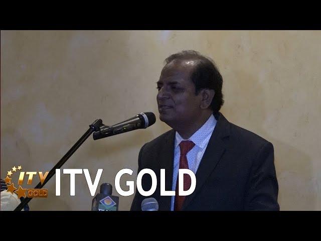 Hasya Kavi Sammelan | Jhilmil-USA & eKavita Group | Plainsboro - New Jersey