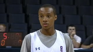 5'7 Parker Jackson Cartwright Arizona Commit makes a HUGE impact on the court