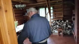 Баня на сём Kundzini и Коп Клип 18