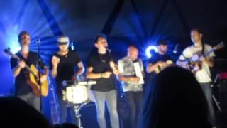 Julian le Play - Phönix (akustisch) live @Kasematten in Graz 10. September 2016