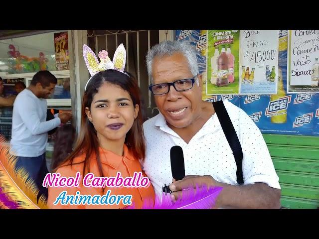 Entrevista al equipo de Unica 101 1 FM Carúpano