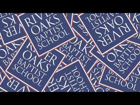 River Oaks Baptist School Live Stream