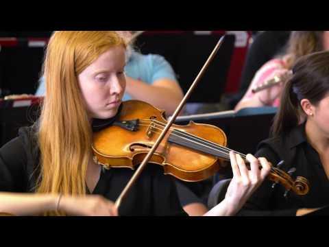 John J. Cali School of Music