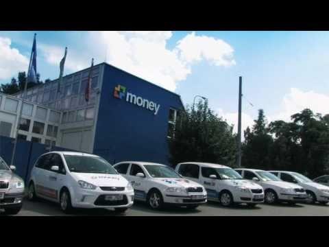 CÍGLER SOFTWARE vsádza na účtovnícky program Money S3 SK