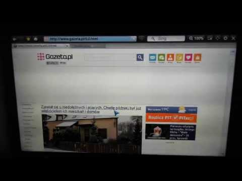 how to download web browser on samsung smart tv