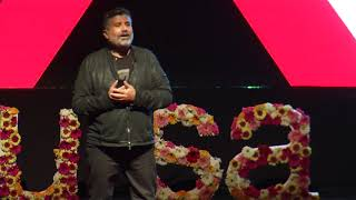 Anlatsam Film Olur!   Ömer Faruk Sorak   TEDxBursa