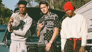 """G-Eazy ft. Blueface, YG & ALLBLACK """"Westcoast"""" (Official Music Video)"""
