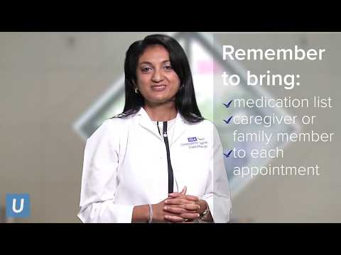 Preparing for your doctor appointment | Deepashree Gupta, MD - UCLA Health Westlake Village thumbnail