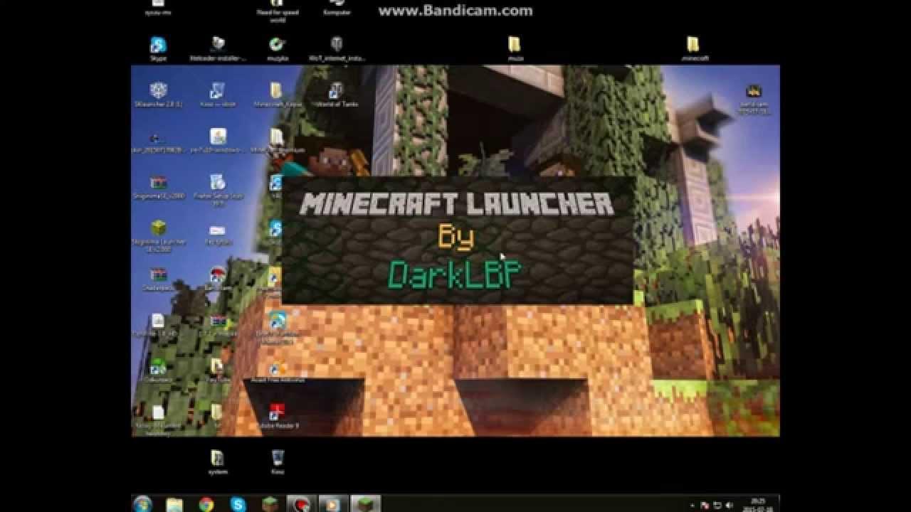 launcher minecraft z cheatami