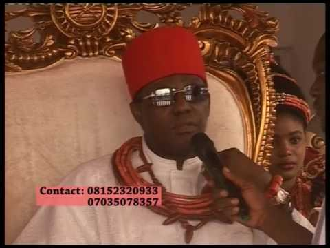 HERITAGE: OBA EWUARE II THANK YOU VISIT TO COMMUNITIES