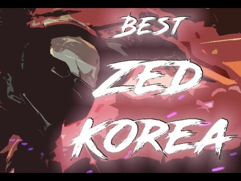 BEST ZED KOREA | Game Review