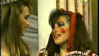 Muñequita Belinda (Bely Beto) En Las Muñequitas 1991
