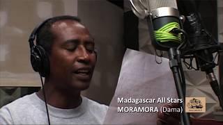 MADAGASCAR ALL STARS – MORAMORA au Studio Mars