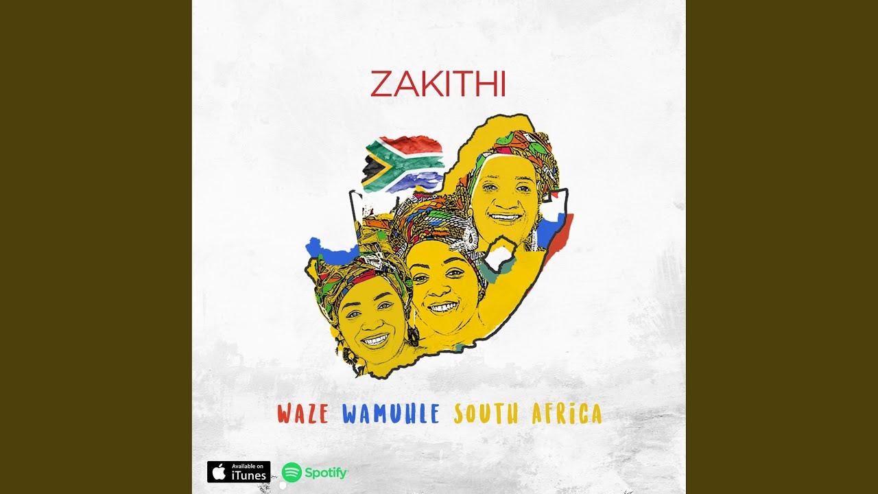 Download Waze Wamuhle South Africa