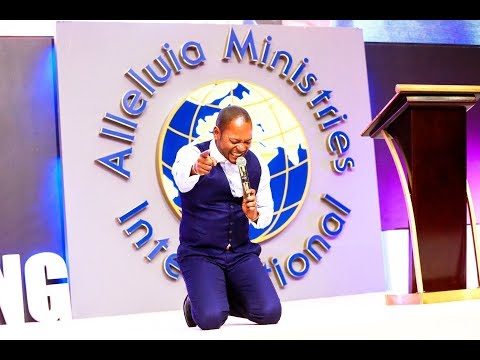 Revival is coming - Pastor Alph Lukau | Sunday 22/07/2018 | AMI LIVESTREAM