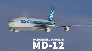 What if the MD-12 was Released?