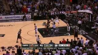 Miami Heat 2013 NBA Champions | Mini-Movie