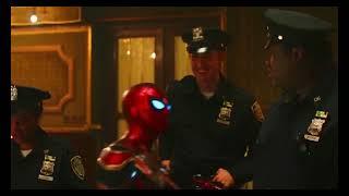 I am a Rider (4k) // Spider Man // Satisfya // No Way Home //Marvel Hindi Music Video