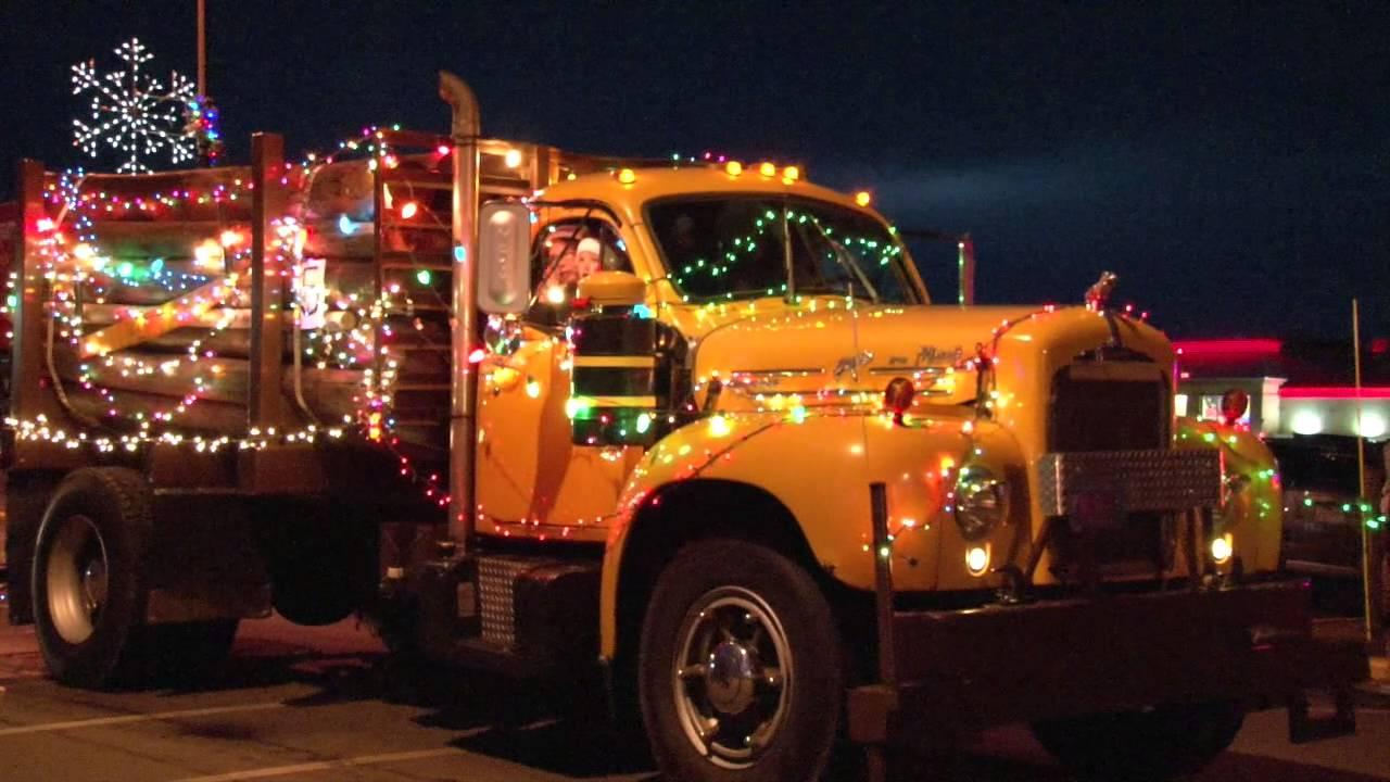 Ashland Christmas Parade 2019.2015 Ashland Garland City Of The North Christmas Parade