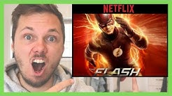 How To Watch The FLASH on Netflix🥇 [100%]