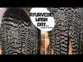 Ayurvedic Wash Routine For Growth & Shine Feat Henna Sooq