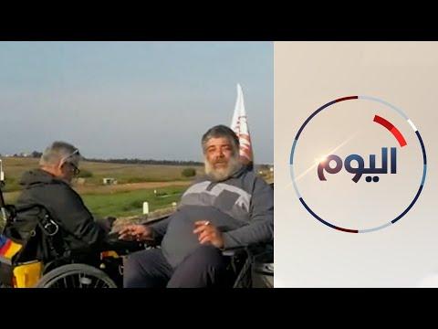 مطالب بمساواة مخصصات الإعاقة في القدس بالحد الأدنى للأجور  - 11:59-2020 / 6 / 3