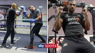 Will it be REPEAT or REVENGE? | Tony Bellew vs David Haye 2 | Behind The Ropes | Episode 1