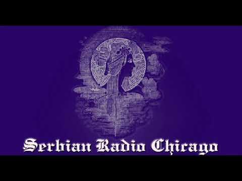 US interview on Serbian Radio Chicago😉 Part 1 (December 18 2017)
