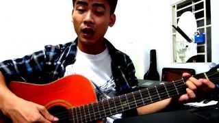 Acoustic Guitar Tuổi Hồng Thơ Ngây - Nguyễn Kiên nhaccugiatot.com
