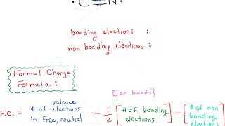 Formal Charge Problems 2 Cn Youtube