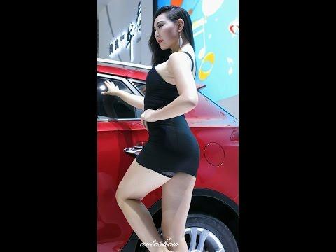 China (GuangZhou)Auto Show  Model