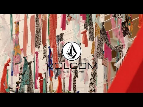 VOLCOM WOMENS SUMMER PARTY