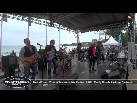 The Vicky Turner Band