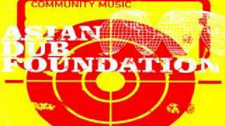 Watch Asian Dub Foundation The Judgement video