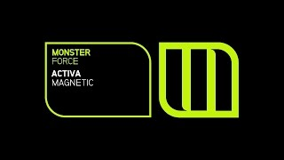 Activa - Magnetic (James Dymond Remix - Preview)