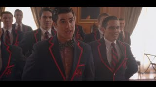 GLEE - Sing (Full Performance) (Official Music Video) HD