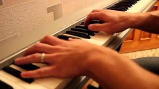 Fabrizio Paterlini My Piano The Clouds