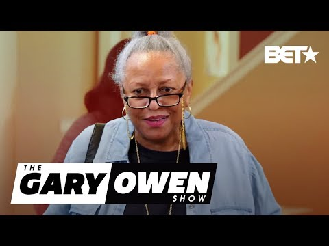 Gary's Mother-In-Law Has