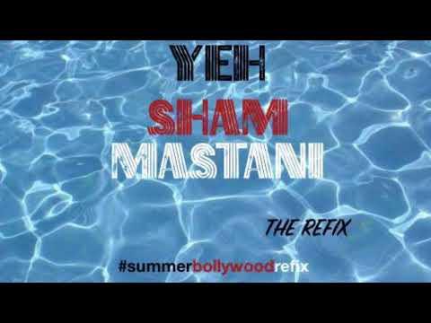 Raymond Ramnarine & Andy Singh - Yeh Sham Refix (2018)