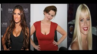 Adult Stars Who Committed Suicide