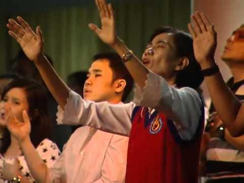 GBIKA - Yesus KemuliaanMu