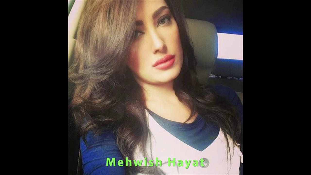 Top 9 Sexiest Pakistani Actress Who Fails Bollywood