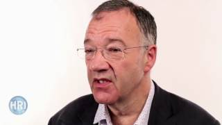 Dr Peter Fisher - Tackling multimorbidity and resistance to antibiotics