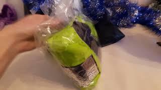 Мину распаковывает посылки с алиэкспресс . Одежда для собак