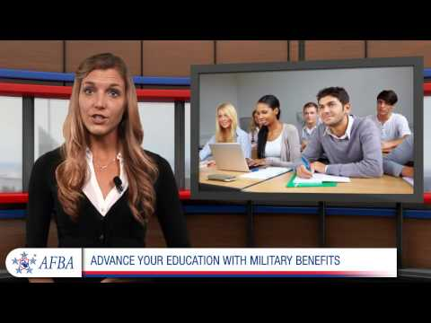 How to use your military benefits to pay for education Part 1